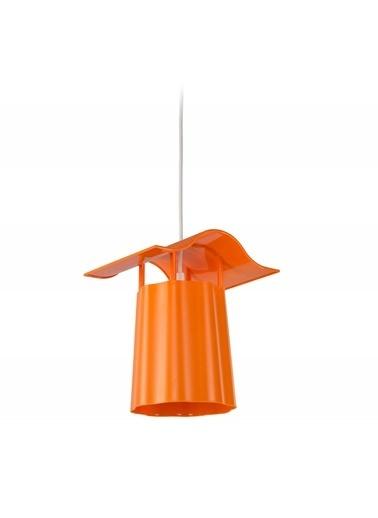 Modelight Ağaç Feneri Turuncu Oranj
